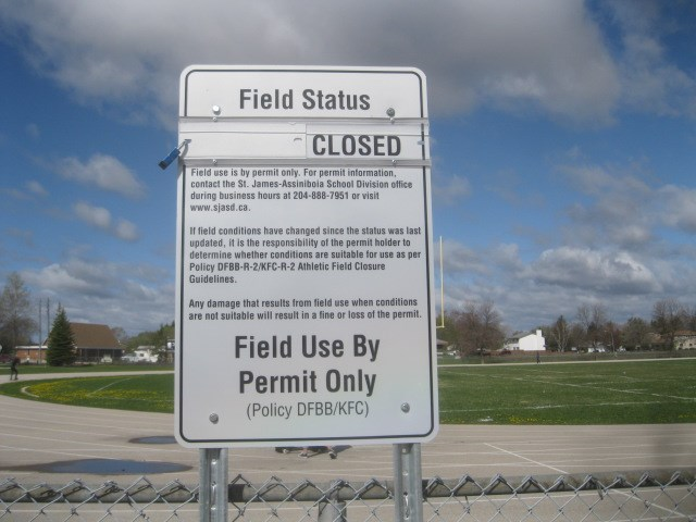 Field Closed Sign.JPG