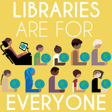 Libraries are for Everyone news.png