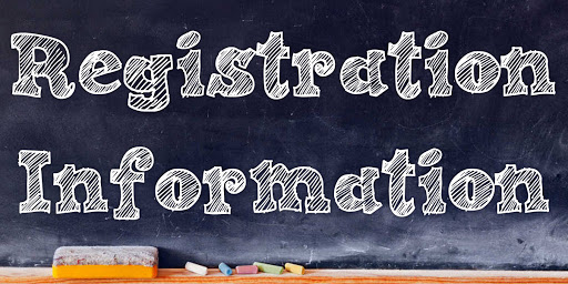 REGISTRATION INFO FOR CURRENT GRADE 5 STUDENTS GOING TO GEORGE WATERS IN THE 2021-2022 SCHOOL YEAR