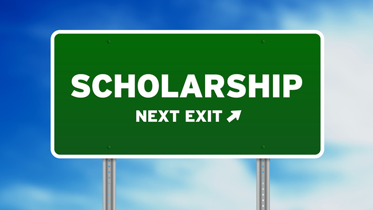 Important Scholarship Information